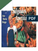 Ana Maria Salgados Apetitosos
