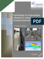 Hydrologie Et Hydraulique Urbaine en Réseau d'Assainissement 2013 (1)