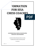 Iesa Chs Newcoachinformation