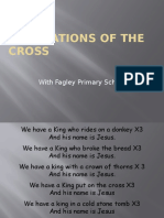 The stations of the cross Fagley.pptx