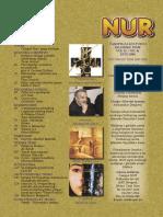 """Časopis """"Nur"""". br. 41"""