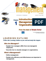 management chapter 1