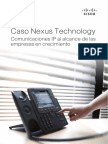 S5 L1 Nexus Technology