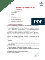 Manual de Mapeo