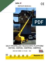 Service Manual_H21 23TX H23 25 TPX