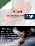 Amor - Filosofia
