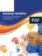 Ch55 Staying Healthy Childcare 5th Edition
