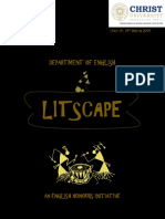 LitScape Issue 1