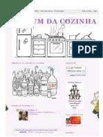 Bolos Dicas Album Da Cozinha