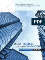 IIMC Placement Brochure Final 2015-17
