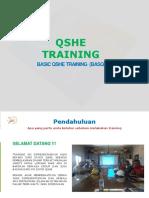 Qshe Training - q1 - Basqet 5414962ead
