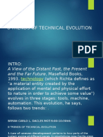 8 Trends of Technical Evolution