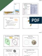 2 SolidWorks Basics
