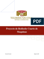 Proyecto Rediseno Cuarto de Maquina v2