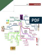 Mapa Mental Paradigma Pedagogico sintesis