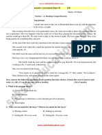 2 English Paper2