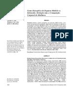 2006 ABEM Calorimetria Formulas