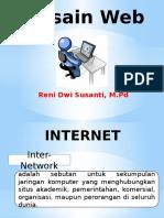 Pertemuan 2 Desain Web