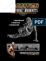 TACFIT26 Qualification Manual