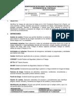 Identificaciòn Peligros+Valora+ Deter+Contro