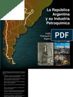 Instituto Petroquimico Argentino