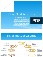 Antivirus Achmad (087) Dan Tista (097)