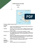 Indrumar de Afaceri Malta 2012_2012921855963