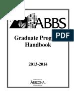 ABBS Handbook