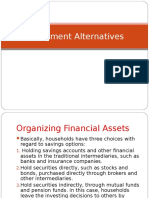 Investment Alternatives.ppt