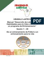 Ubabalosoccersessions1-20 a4 Es