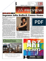 Spring Arts Preview 2016 - wkt
