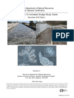 Introduction to Activated Sludge Study Guide