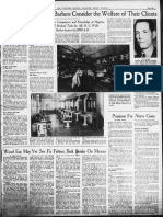 The Province on B.C. barbers, 1939