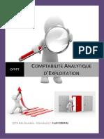 Comptabilité Analytique d'Exploitation OFPPT