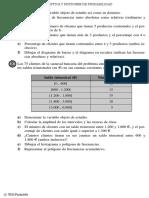 Analisis de Datos Unidimension