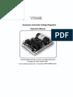 Vr448 Installation Manual