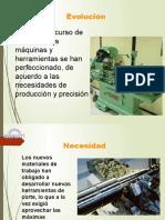 CURSOS CNC2 M1