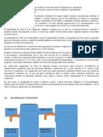 INFORME N° 2 LABO DE ORGANICA II