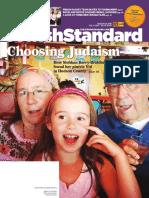 Jewish Standard, March 25, 2016
