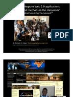 c4 Initiative Webinar Global Learning Framework Copyright by Richard C Close