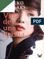 Vida de Una Geisha de Mineko Iwasaki r1.1