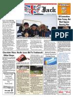 Union Jack News - February 2016