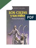 Mariano Fontrodona - Los Celtas