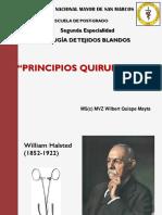 Principios Quirurgicos