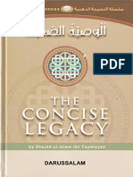 Concise Legacy N