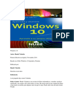 Manual de Windows 10