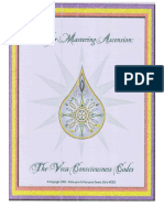 Keys for Mastering Ascension - The Veca Consciousness Codes