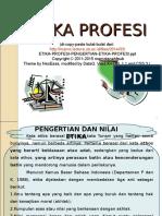 Pengertian Etika Profesi Bymarnounbraw