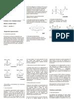 diptico organoclorados