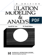 Simulation Moduling & Analysis 1